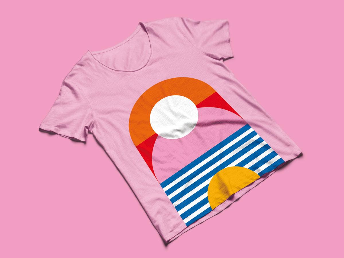 disseny de samarreta