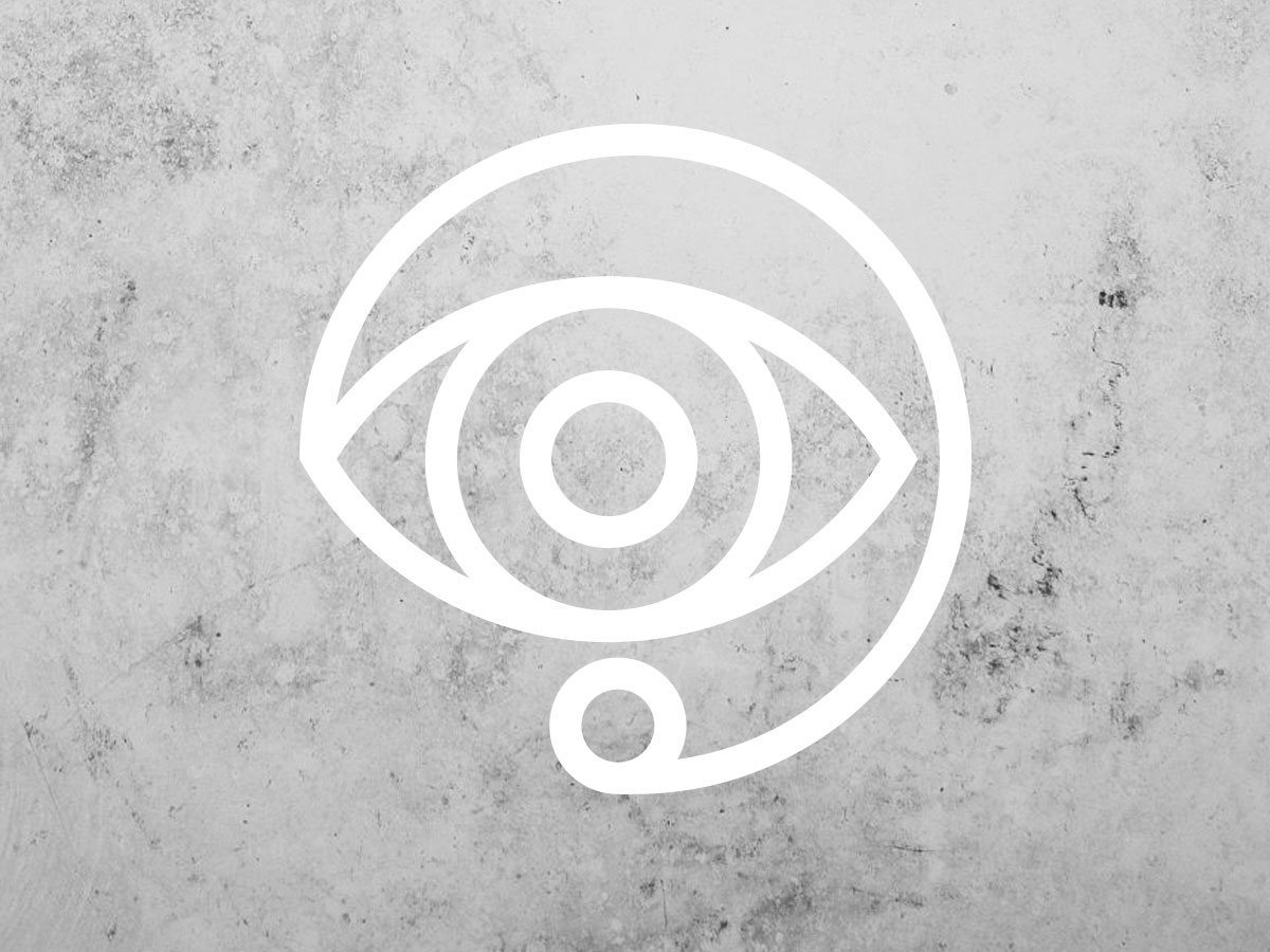 disseny logotip centre oftalmològic VSK Vic