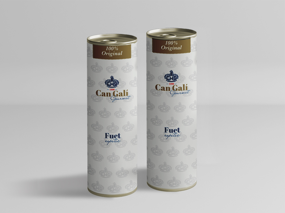 disseny de packaging