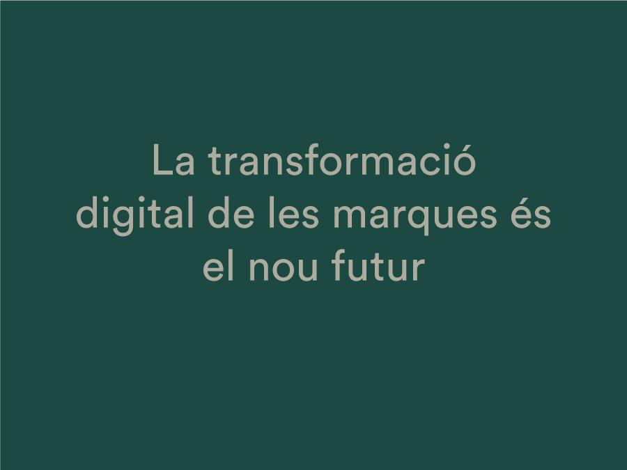 transformacio digital