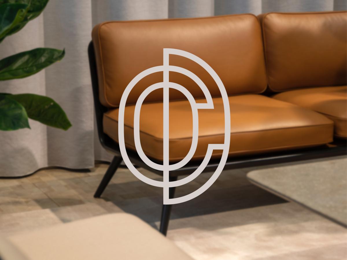 disseny de logotip corporatiu